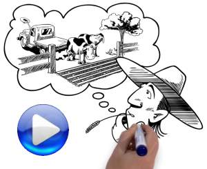 Video of Bob Learning about Cattle Guard Forms