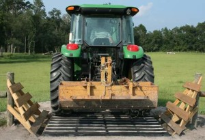 Cattle Guard Forms provide the most economical, highest quality cattle guards ever!